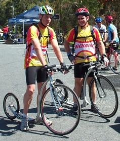 Redlands Classic Ride 2008