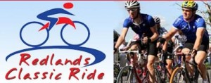Redlands Classic Ride 2009