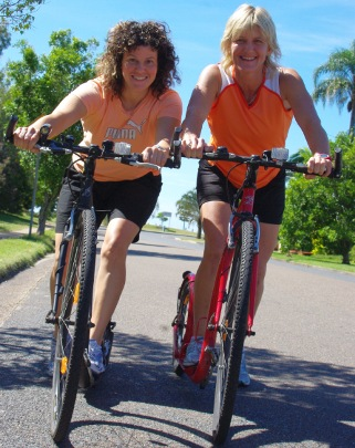 Deagon Duo to Compete in World Footbike Titles