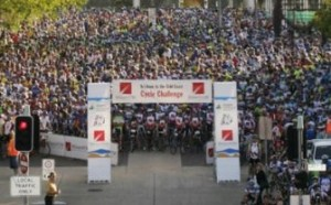 Brisbane to Gold Coast Race