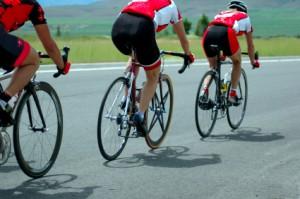 Brissie to Bay Ride 2009