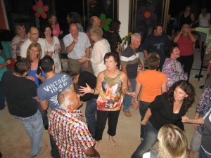 60s Party Fun