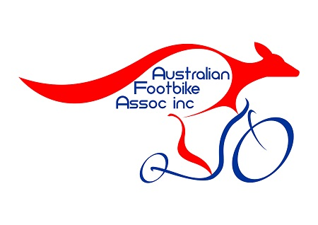Brisbane Footbike Racers Got their Racing Gear on!