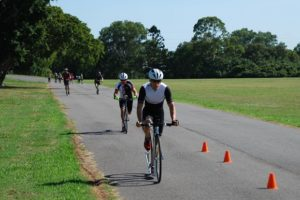 Race Results – QLD Race 11 Feb 2018