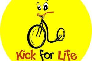 Kick For Life a Success!